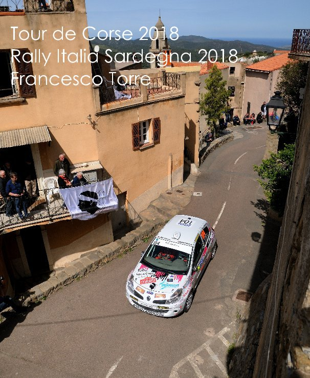 View Mondiale Rally 2018 by Francesco Torre