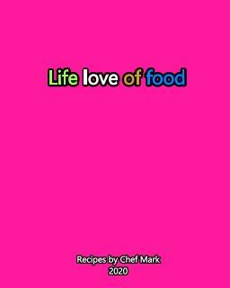 Chefmark book cover