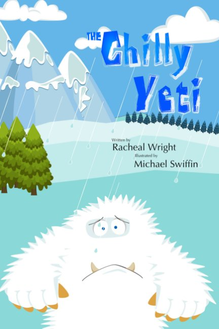 View The Chilly Yeti by Racheal Wright