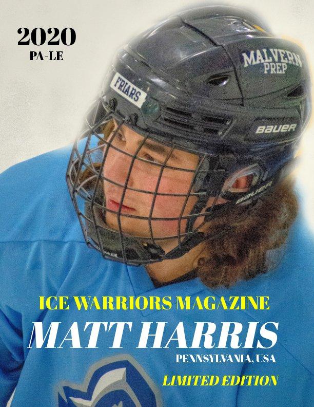 View Matt Harris by John M. Houldin