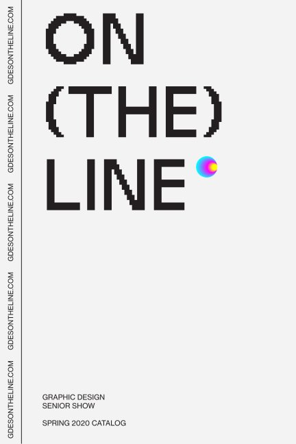 View On(The)Line by GDES CLASS OF 2020