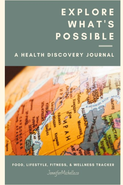 Ver Explore What's Possible por Jennifer Essary