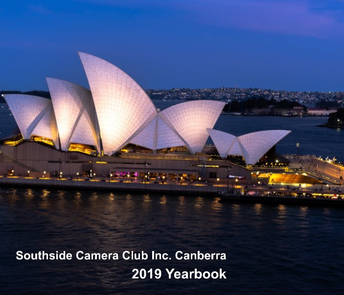 View Southside Camera Club 2019 yearbook by Southside Camera Club