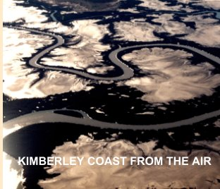 Kimberley Images book cover
