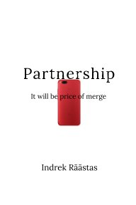 Partnership book cover