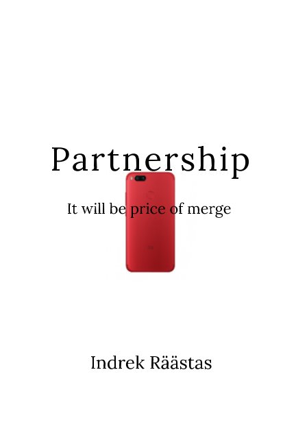 View Partnership by Indrek Raastas