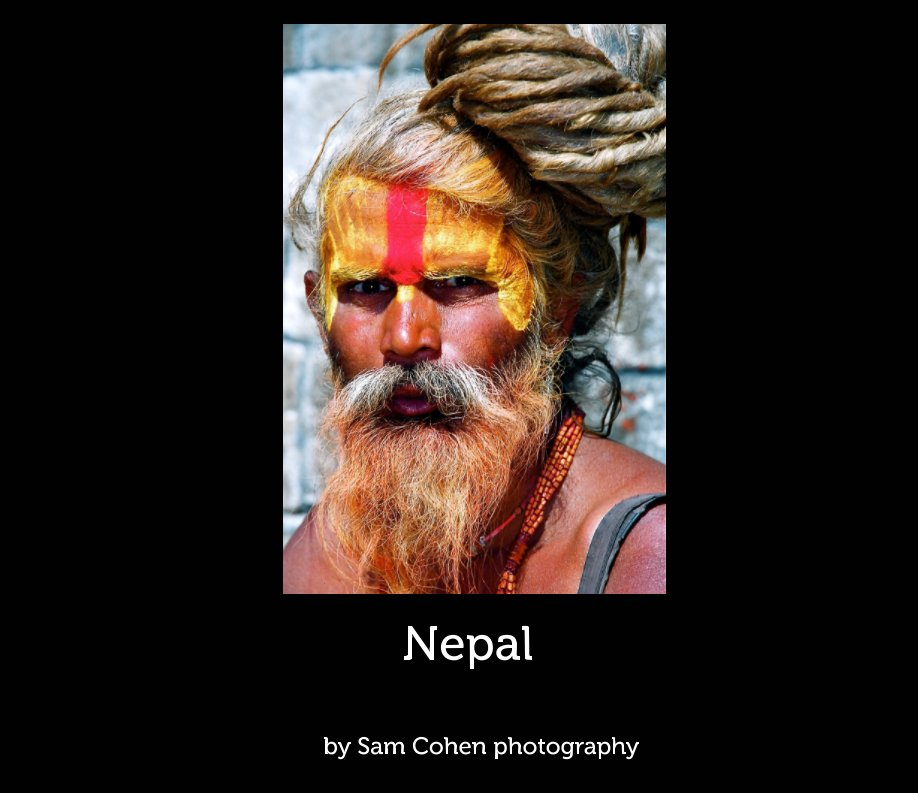 View Nepal by Sam Cohen photography