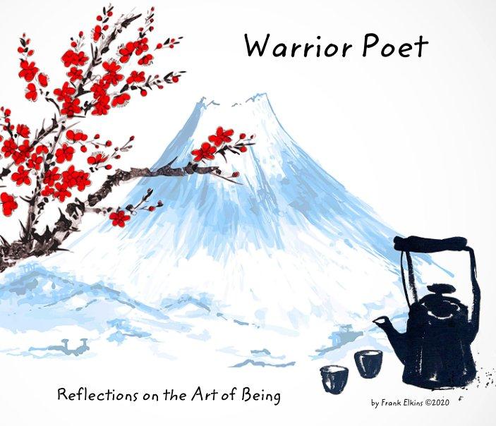 """View """"Poet Warrior"""" by Frank Elkins"""