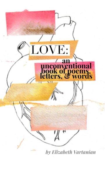View Love by Elizabeth Vartanian