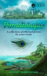Paradisiaque book cover