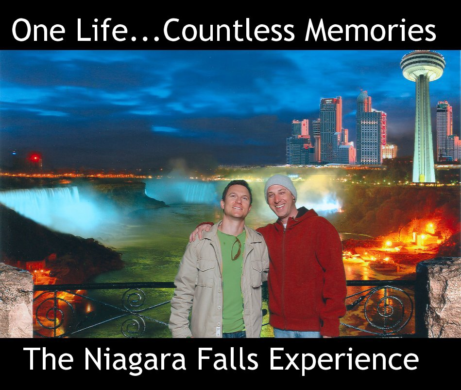 View The Niagara Falls Experience by Chris Shaffer