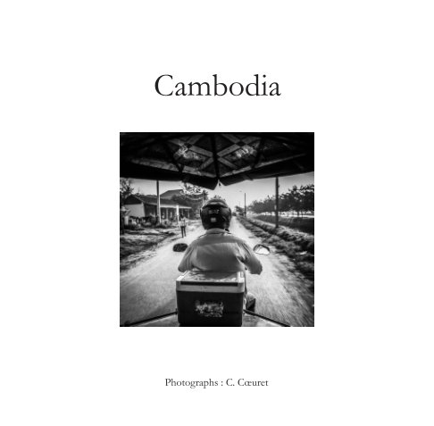 Ver Cambodia por Ch. Coeuret