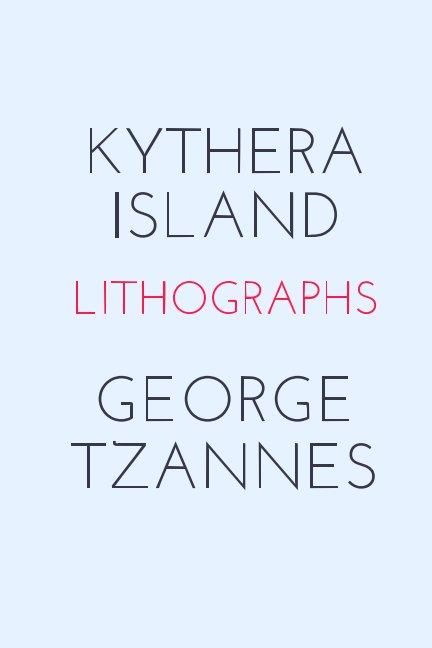 Bekijk Kythera Island      Lithographs                  George Tzannes op Tzannes Fine Art