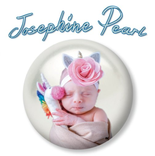 View Josephine Pearl by Mike Stiglianese