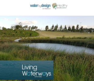 Living Waterways book cover
