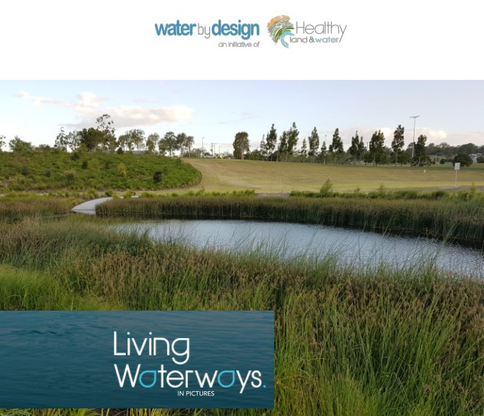 Ver Living Waterways por G. D. Browning