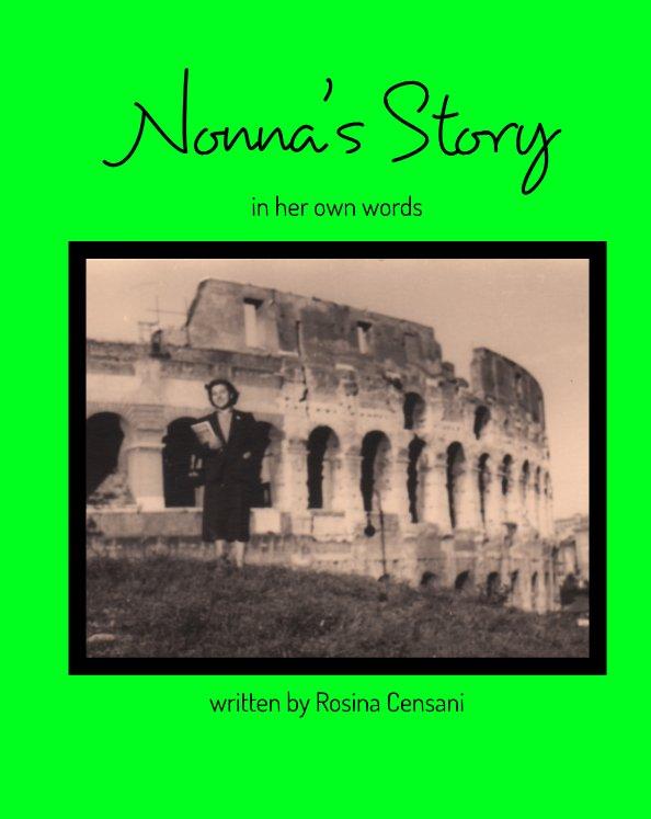 Ver Nonna's Story por Rosina Censani
