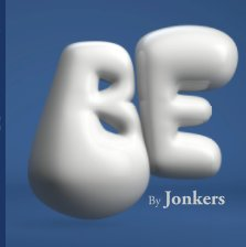 Be book cover