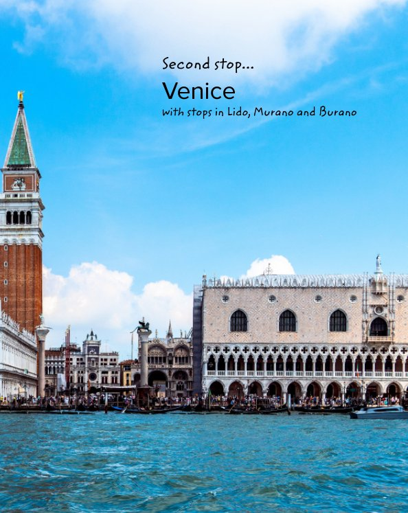 View Venice 2019 by Andrew Cottrill
