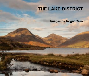The Lake District book cover