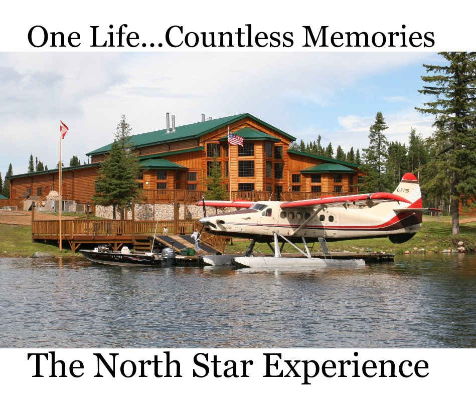 View The North Star Experience by Chris Shaffer