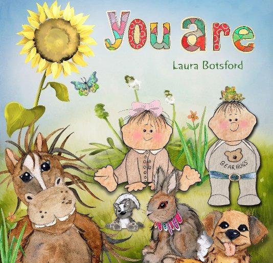 Ver You Are por Laura Botsford