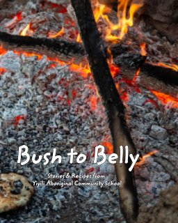 Bush to Belly book cover