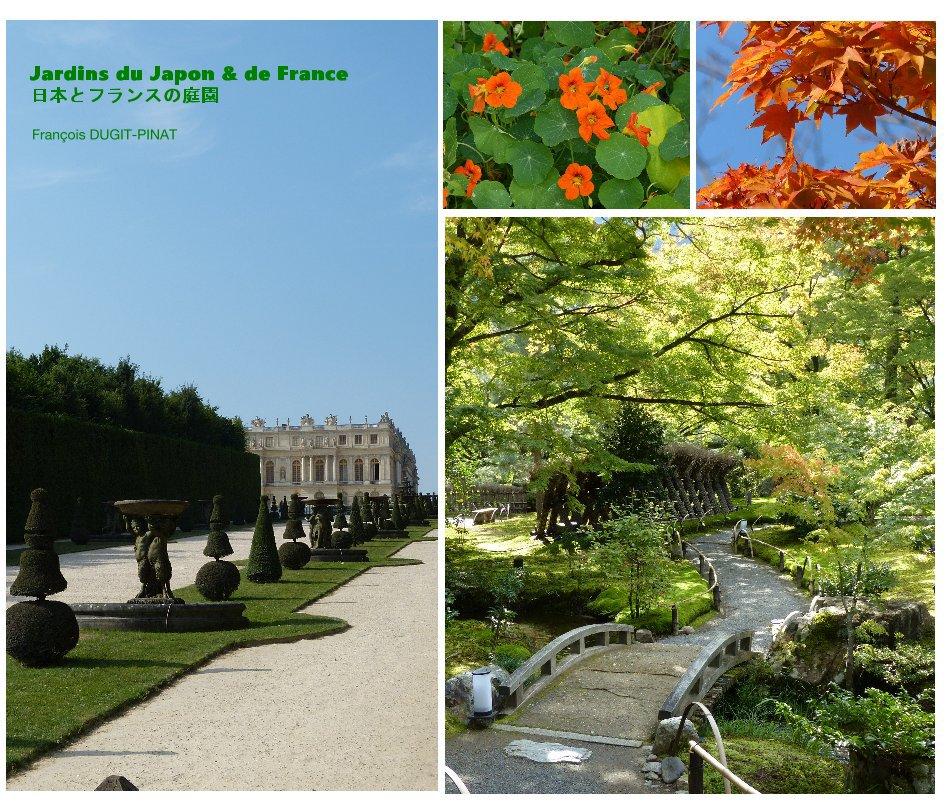 View Jardins du Japon et de France by François DUGIT-PINAT