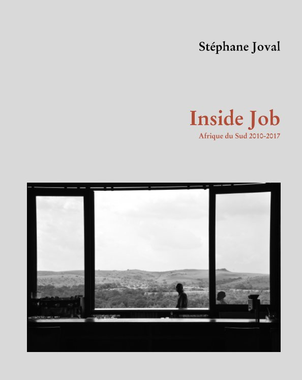View Inside job by Stéphane Joval