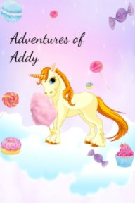 Adventures of Addy book cover