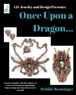 Once Upon a Dragon book cover