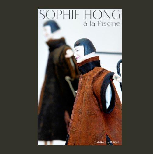 Ver Sophie HONG por Didier Knoff  faiseur d'images
