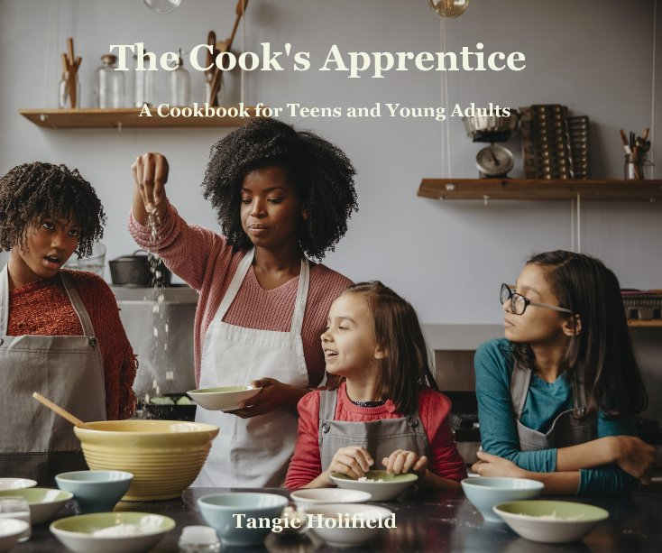 Ver The Cook's Apprentice por Tangie Holifield