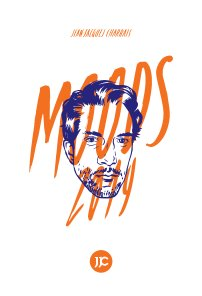 Moods 2019 book cover