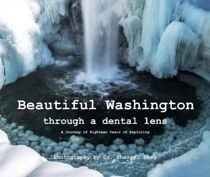 View Beautiful Washington by Shengyi Teng