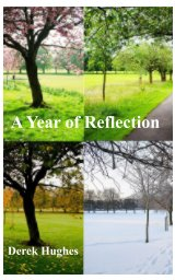 A Year of Reflection book cover