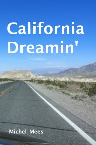 California Dreamin' book cover
