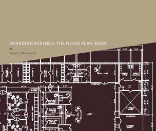 Boarding Kennels: The Plan Book book cover