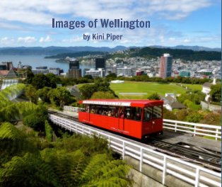 Images of Wellington book cover