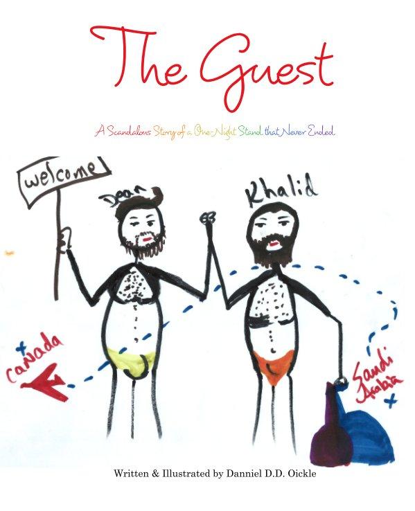 Ver The Guest por Danniel D.D Oickle