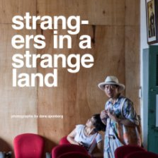 Strangers In A Strange Land book cover