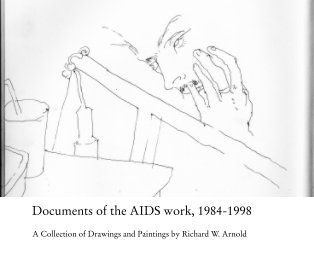 Documents of the AIDS work, 1984-1998 book cover