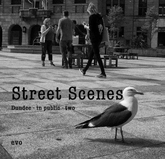 Ver Street Scenes Dundee - in public - two por evo