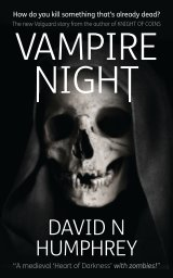 Vampire Night book cover