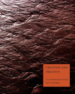 Creation and Oblivion book cover
