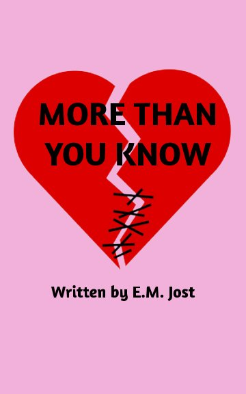 View More Than You Know by Elizabeth Jost