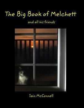 The Big Book of Melchett book cover