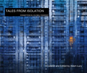 Tales From Isolation book cover