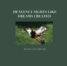 Heavenly Sights Like Dreams Created book cover