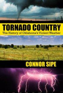 Tornado Country book cover